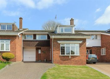 Thumbnail 4 bed property for sale in The Furlongs, Ingatestone