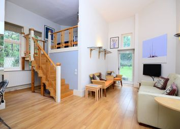 Thumbnail 1 bed flat to rent in Daphne Court, Fitzjohns Avenue, Hampstead
