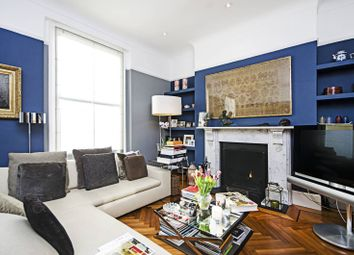 Thumbnail 3 bedroom property for sale in Belsize Road, South Hampstead