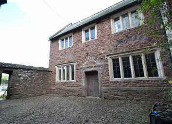 Thumbnail 2 bed semi-detached house for sale in St. Peter Street, Tiverton
