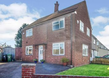 3 bed end terrace house for sale in Parsons Avenue, Stoke Gifford, Bristol, Gloucestershire BS34