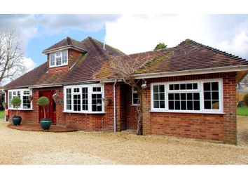 Thumbnail 5 bed detached house for sale in Sixty Acres Road, Prestwood