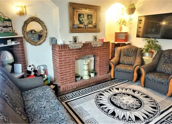 Thumbnail 3 bedroom end terrace house for sale in Wheatley Street, West Bromwich