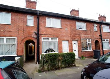 Thumbnail 2 bedroom terraced house to rent in Bennett Street, Long Eaton, Nottingham