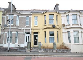 Thumbnail 1 bedroom flat to rent in Embankment Road, Plymouth