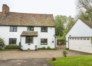 Thumbnail 5 bedroom property for sale in Old School Green, Benington