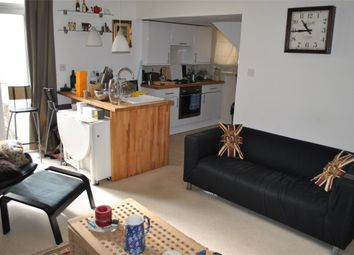 Thumbnail 1 bed flat to rent in Garden Flat Stackpool Road, Southville, Bristol