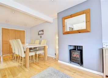 Thumbnail 4 bed semi-detached house for sale in Hawks Town Crescent, Hailsham