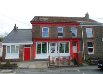 Thumbnail 5 bed detached house for sale in Heol Tawe, Abercrave, Swansea, West Glamorgan