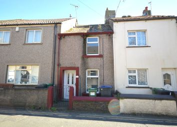 Thumbnail 2 bedroom terraced house for sale in Brook Street, Flimby, Maryport