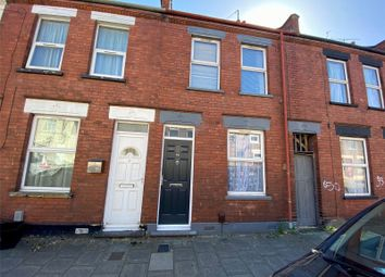 Thumbnail 2 bed terraced house for sale in Highbury Road, Luton, Bedfordshire