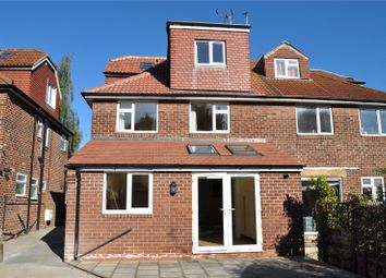 Thumbnail Semi-detached house to rent in Kilburn Road, York, North Yorkshire