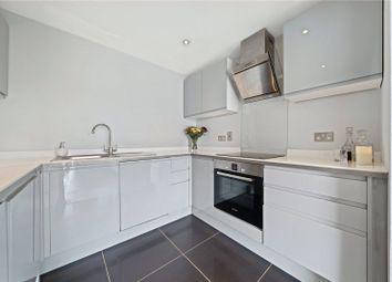 Girton Court, 7 Magdalene Gardens, London N20. 1 bed flat for sale