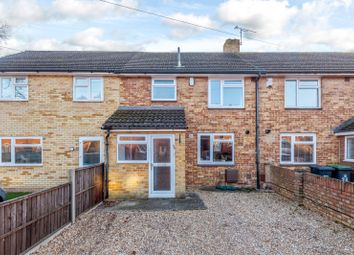 Thumbnail 2 bed terraced house for sale in Farringdon Road, Havant
