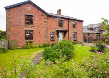 Thumbnail 5 bed detached house for sale in Scarisbrick Park, Scarisbrick, Ormskirk