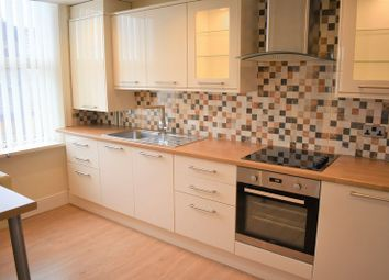 Thumbnail 2 bed flat to rent in Halifax Road, Brighouse