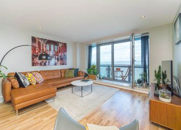 Thumbnail 2 bed flat to rent in Western Harbour View, Newhaven