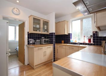 Thumbnail 3 bed maisonette for sale in Baker Road, London