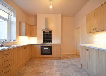 Thumbnail 2 bed terraced house to rent in Wheatfield Street, Rishton, Blackburn