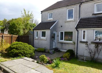 Thumbnail 3 bed end terrace house for sale in 44 Eton Avenue, Dunoon