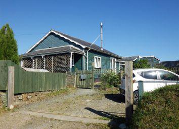 Thumbnail Land for sale in Gidcott, Holsworthy