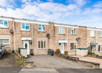 Thumbnail 3 bed terraced house for sale in Shaftsbury Road, Headington, Oxford