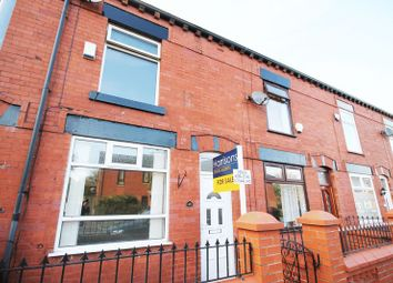 Thumbnail 2 bed terraced house for sale in Hooton Street, Morris Green, Bolton, Lancashire.