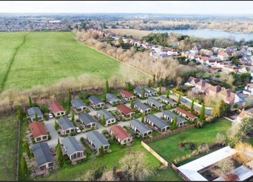 Thumbnail 2 bed property for sale in Bray, Berkshire