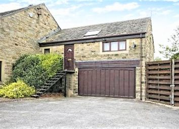 Thumbnail 1 bed barn conversion to rent in Sands Lane, Mirfield