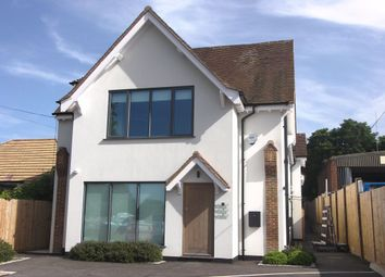 Thumbnail 1 bed property to rent in Guildford Road, Bookham, Leatherhead
