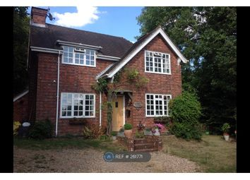 Thumbnail 3 bed detached house to rent in Spinney Cottage, Rosehill, Henley-On-Thames