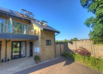 Thumbnail 4 bed town house for sale in Stansfield Close, Ilkley