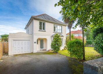 Thumbnail 3 bed detached house for sale in Avenue Germain, St. Peter Port, Guernsey