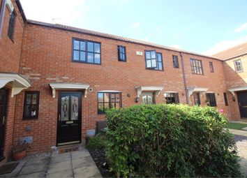 Thumbnail 2 bed terraced house to rent in Clare Croft, Middleton, Milton Keynes