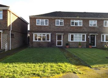 Thumbnail 3 bed property to rent in Riverside Gardens, Romsey