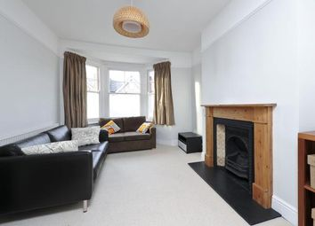 Thumbnail 2 bed flat to rent in Lynette Avenue, London