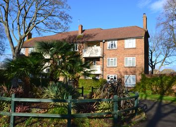 Thumbnail 3 bed flat for sale in Beaufort Court, Ham, Richmond