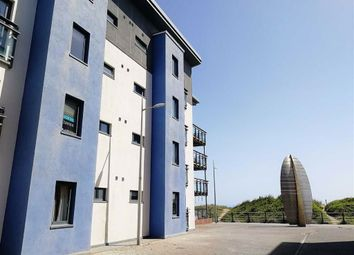 2 bed flat for sale in Fishermans Way, Marina, Swansea SA1