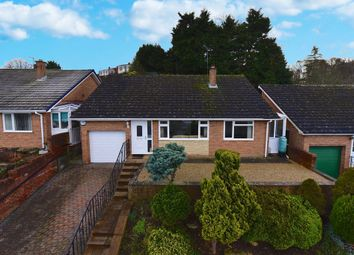 Thumbnail 3 bed detached bungalow for sale in Lime Tree Avenue, Yeovil