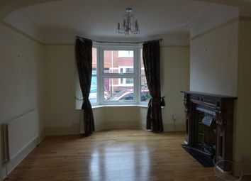 Thumbnail 4 bedroom terraced house to rent in East Grove Road, St. Leonards, Exeter