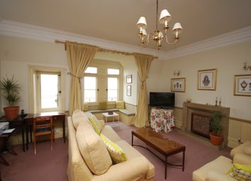 Thumbnail 1 bed flat to rent in Whitehall Court, London