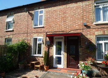 Thumbnail 2 bed terraced house to rent in Station Road, Dunton Green, Sevenoaks