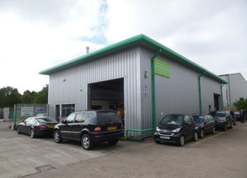 Thumbnail Office to let in Edward House Dowlais Road, Cardiff