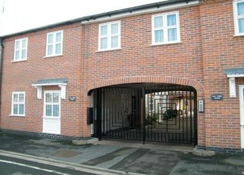 Thumbnail 3 bed flat to rent in New Broad Street, Stratford-Upon-Avon