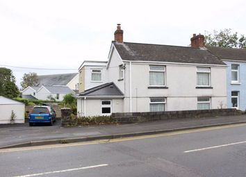 3 bed semi-detached house for sale in Glebe Road, Loughor, Swansea SA4