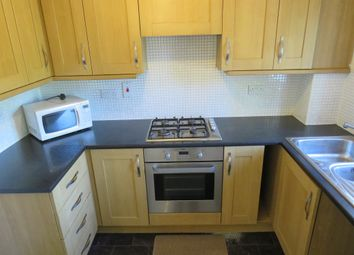 Thumbnail 1 bedroom maisonette for sale in Winnold Street, Downham Market