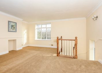 Thumbnail 1 bedroom flat to rent in Chingdale Road, London