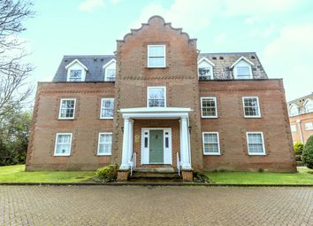 Thumbnail 2 bedroom flat for sale in Hook Heath Road, Hook Heath, Woking