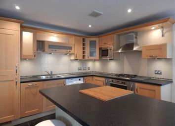 Thumbnail 3 bed property to rent in Charter House, 85 Canute Road, Southampton