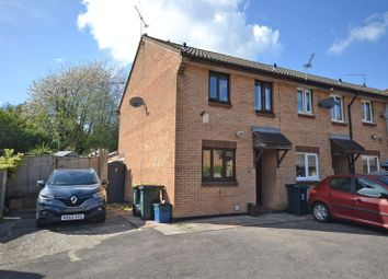 Thumbnail 2 bed terraced house for sale in Stylish Extended House, St. Davids Crescent, Newport